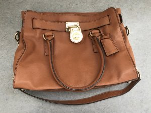 Michael Kors Shoulder Bag multicolored leather