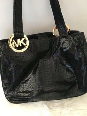 Michael Kors Leder Tasche Handtasche