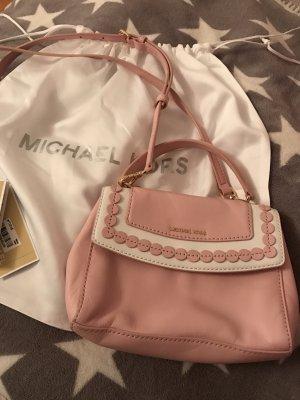 Michael kors Leder Traum Tasche in Rosa neu 228€