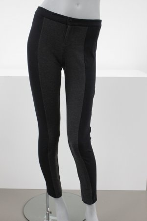 MICHAEL KORS Leggins/Hose *grau-schwarz* Stretch