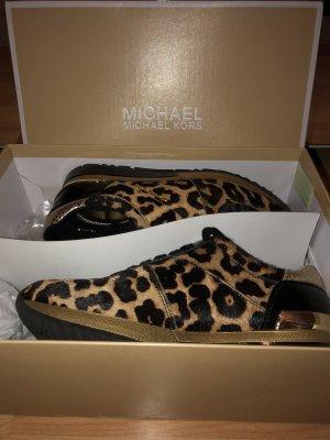 Michael Kors Leo Sneaker