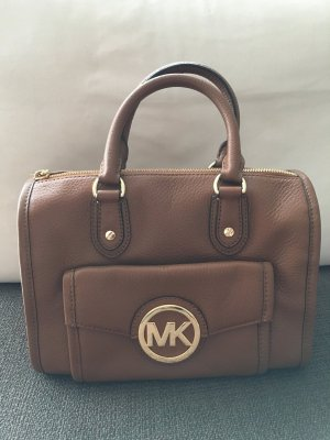 Michael Kors Margo Tasche Braun Cross Body Original