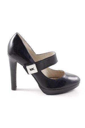 Michael Kors Mary Jane Pumps black business style