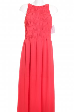 Michael Kors Maxi abito rosso chiaro elegante