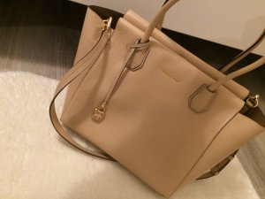 Michael Kors Mercer bag in Oyster