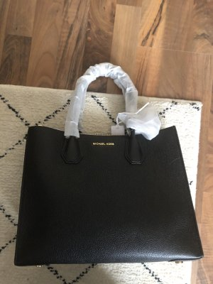 Michael Kors Mercer Bag LARGE NEU