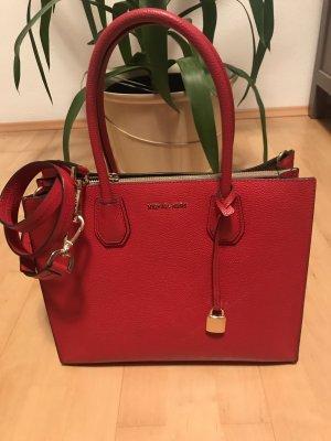 Michael Kors Handbag dark red