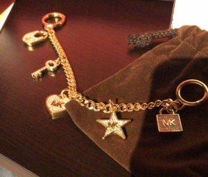 Michael Kors mini bag charm Anhänger