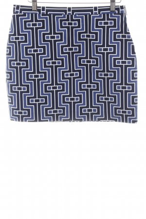 Michael Kors Minirock grafisches Muster Elegant