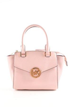 Michael Kors Minitasche pink Business-Look