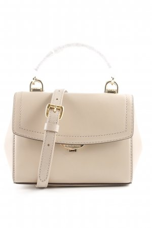 "Michael Kors Mini sac ""Crossbodies XS Truffle"" beige"