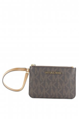 "Michael Kors Minibolso ""Giftables MD On The Go Box Set Brown"""