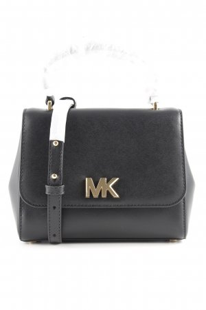 "Michael Kors Mini sac ""Mott SM TH Satchel Bag Black"""