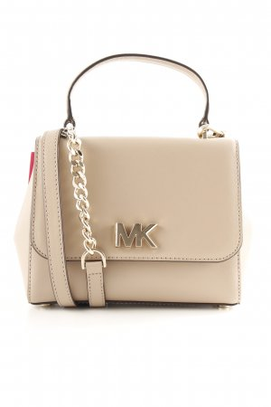 "Michael Kors Mini Bag ""Mott SM TH Satchel Bag Truffle"""