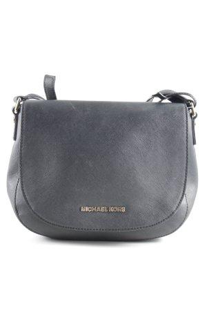 Michael Kors Minitasche schwarz minimalistischer Stil