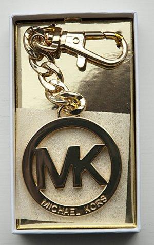 Michael Kors / MK Anhänger mit Karabiner