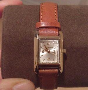 michael kors mk2418 damenuhr neu leder armbanduhr