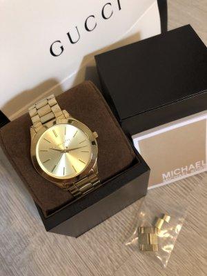Michael Kors MK3179 Damenuhr Gold