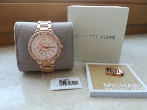 Michael Kors MK6551 Ladies Taryn Watch Rosegold