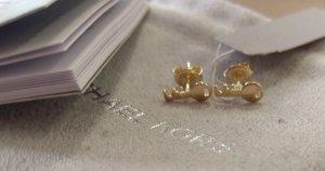 Michael Kors Ear stud gold-colored