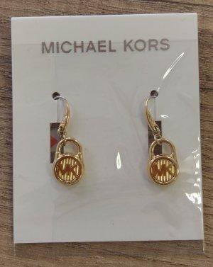 Michael Kors Pendant d'oreille doré