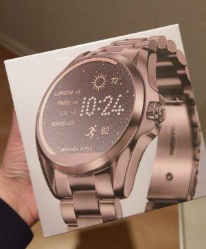 Michael Kors mkt5013 Neu Smartwatch Damen bronze