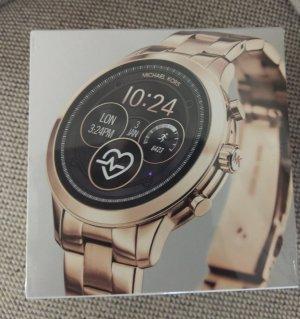 Michael Kors MKT5046 Smartwatch Rosė damenuhr Armbanduhr neu