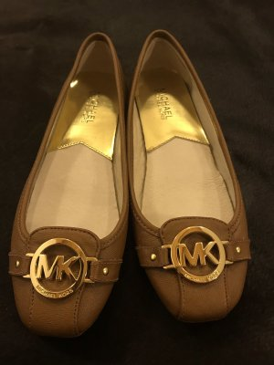 Michael Kors Mokassinns
