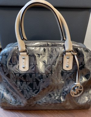Michael Kors Monogram Bag