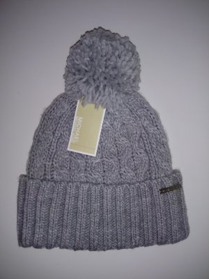 Michael Kors Cap light grey