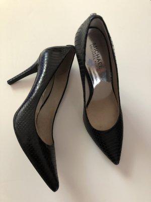 Michael Kors Stiletto noir