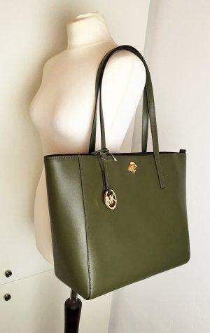 Michael Kors Shopper multicolored leather