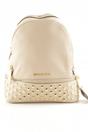 Michael Kors Notebookrucksack altrosa Street-Fashion-Look