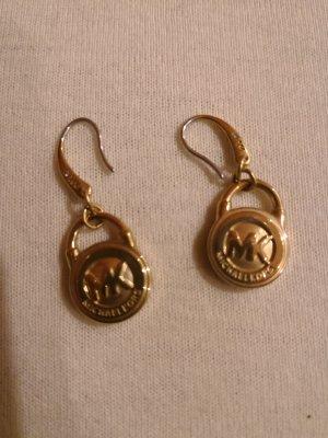 Michael Kors Ohrringe gold