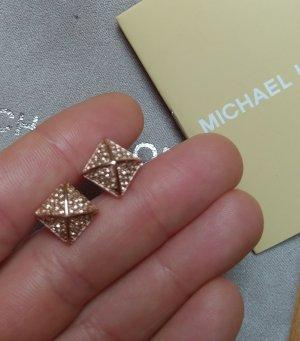 Michael Kors ohrringe ohrstecker rosė kristall