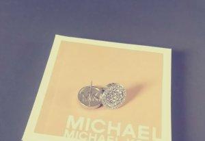 Michael Kors Zarcillo color plata