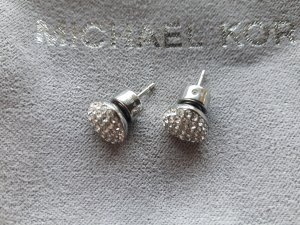 Michael Kors Ear stud silver-colored stainless steel