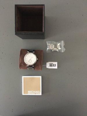 MICHAEL KORS ORIGINAL MK5866, Armbanduhr, Damen, Silber
