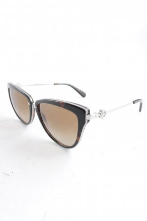 "Michael Kors Oval Sunglasses ""Abela"""
