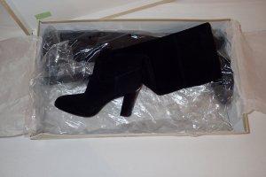 Michael Kors Kniehoge laarzen zwart