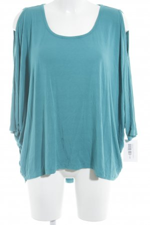 Michael Kors Oversized Shirt kadettblau Casual-Look