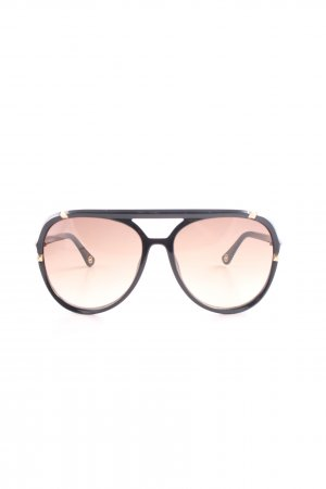 "Michael Kors Panto Glasses ""Jemma"" black"