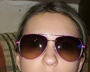 Michael Kors Piloten Sonnenbrille bei