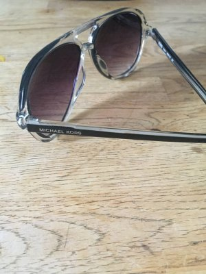 Michael Kors Pilotenbrille grau