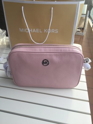 Michael Kors Pink Crossbody Fulton Tasche -neue-