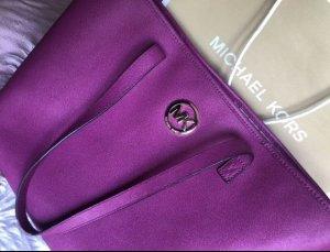 Michael Kors pink Tasche