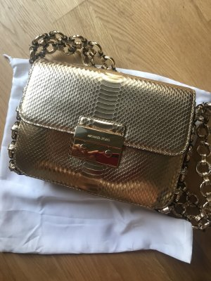 Michael Kors Piper Pale Gold (limited edition) NEU!!