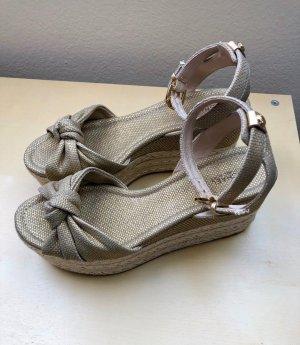 MICHAEL KORS Platform Sandals, Gr. 38,5