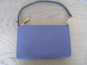 Michael Kors Pochette lila / grau