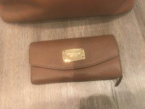 Michael Kors Wallet brown